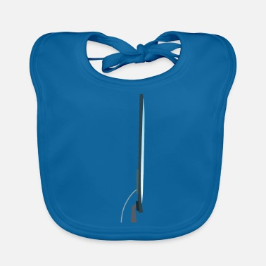 Tv tv tv flat screen tv modern - Baby Bib