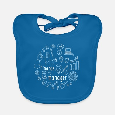 Finances Finance Manager - Finance Manager - Baby Bib