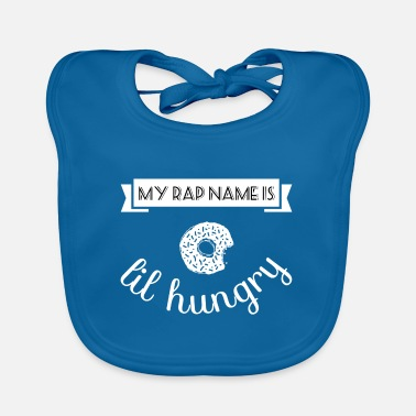 Rapper Rapper name - Baby Bib
