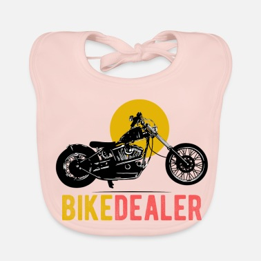 Motorismo Dealer Bike · LogoArt - Bavaglino
