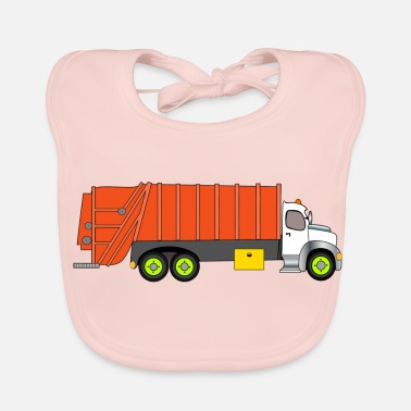 Collections garbage collection - Baby Organic Bib
