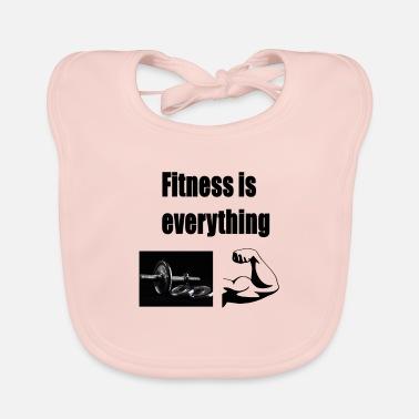 Pedir en línea Fitness Babero bebé  86125aa49bd11