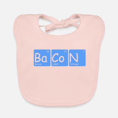 Element Element bacon - Bio-slabbetje voor baby's