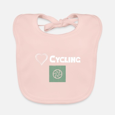 Cornice We Love Cycling - Design Premium - Bavaglino