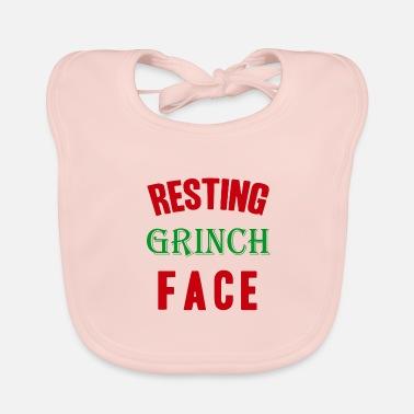 Pedir en línea Grinch Babero bebé  1a60308c104ff