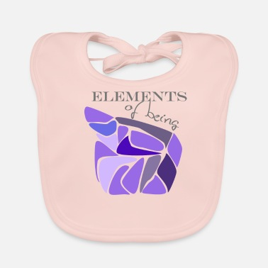 Element Elements - Bio-slabbetje voor baby's