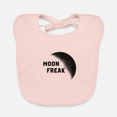 Freak Moon Freak ... Moon Freak - Bavaglino