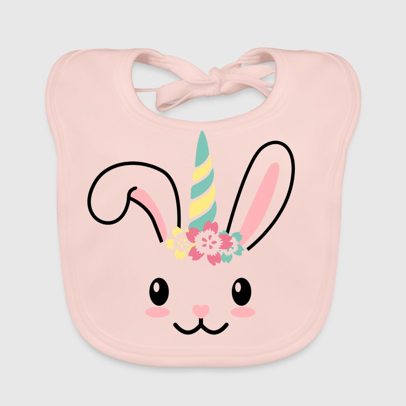 Unicorn bunny bunnycorn child funny gift easter by cheesyb spreadshirt negle Choice Image