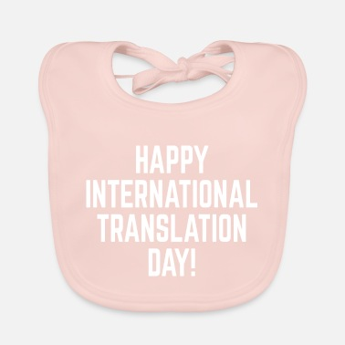 Translation Happy International Translation Day! W31 - Lätzchen
