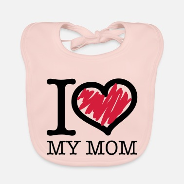 i_love_my_mom_c2 - Bavaglino