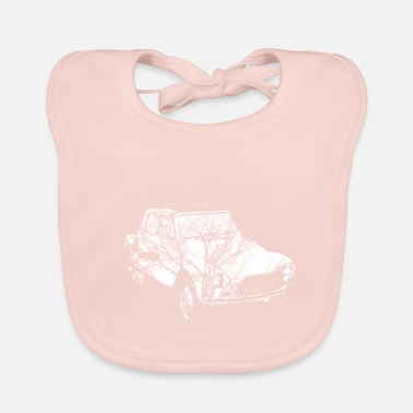 Vintage Collection V2 diana - Baby Bib