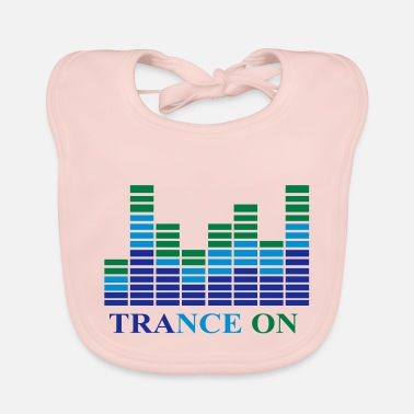 Trance Trance on - Ruokalappu