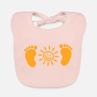 Kid Kids kids - Baby Bib
