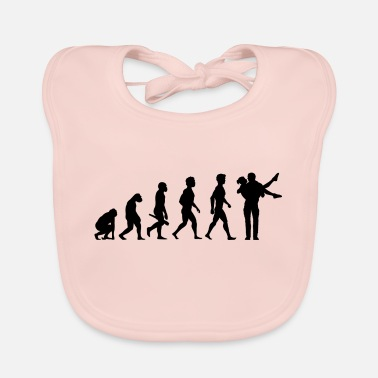 couple kiss love relationship engagement wedding16 - Baby Bib