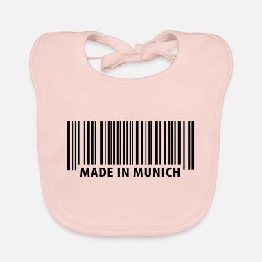Munich Made in Munich - München - Lätzchen