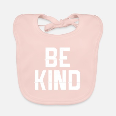 Kid Be kid - Baby Bib