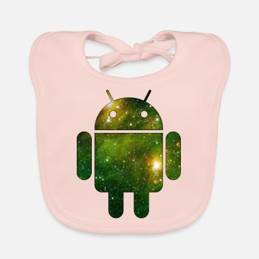 Android Android - Baby Bib