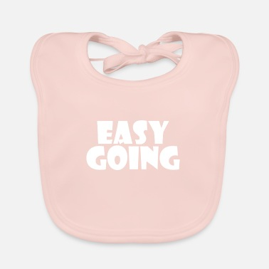 Easy Going Fashion Easy Going - Baby Bib