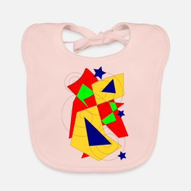 Form to form - Baby Bib