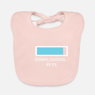 Download download bar - Baby Bib