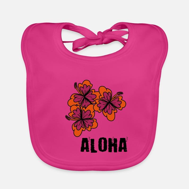 Lätzchen Hawaii USA Urlaub Honolulu Anker