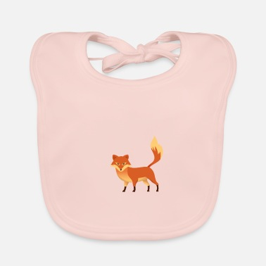 Clever Fox - Clever - Clever - Gift - Haklapp
