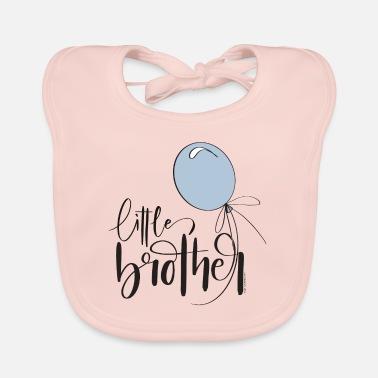 Little Brother - Baby Bib