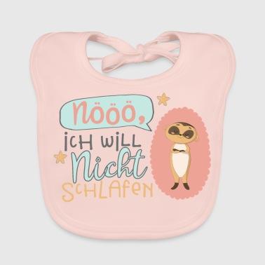 suchbegriff 39 schlaflos 39 baby l tzchen online bestellen spreadshirt. Black Bedroom Furniture Sets. Home Design Ideas