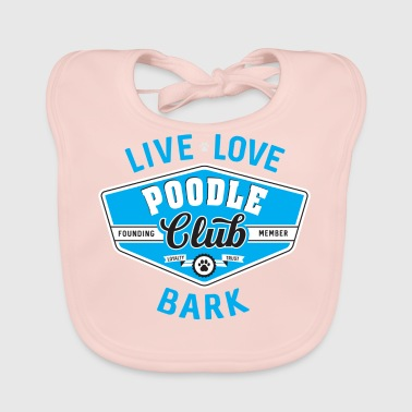 shop dog club baby clothing online spreadshirt. Black Bedroom Furniture Sets. Home Design Ideas