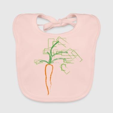 Bavoirs b b s vitamine commander en ligne spreadshirt for Cuisinier 3 etoiles legumes