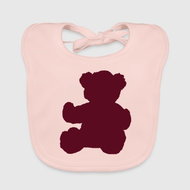 ours - Baby Organic Bib