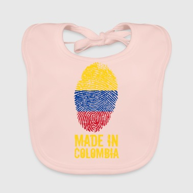 Made in Colombia / Made in Colombia Colombia - Baby Organic Bib