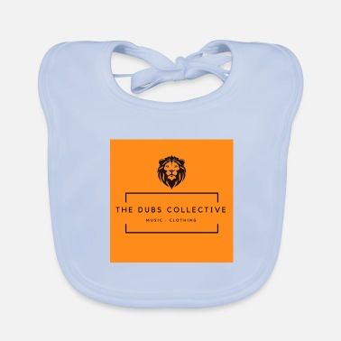 Collections The Dubs Collective - Baby Organic Bib