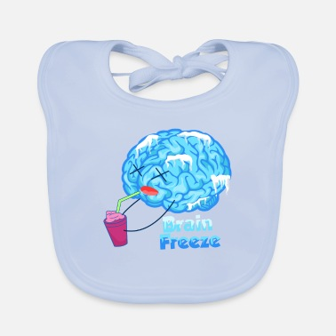 Freeze Brain Freeze - Brain Freeze - Haklapp