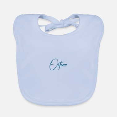 Baltic Sea Baltic Sea - Baby Bib