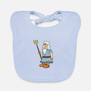 Ordina online bavaglini neonato con tema personaggio dei cartoni