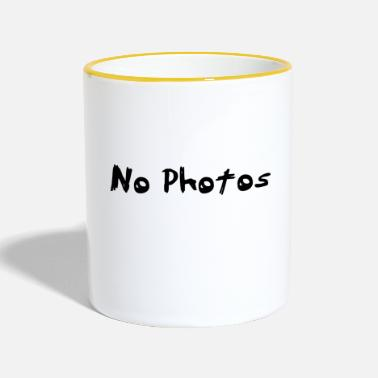 Picture No pictures - Contrasting Mug