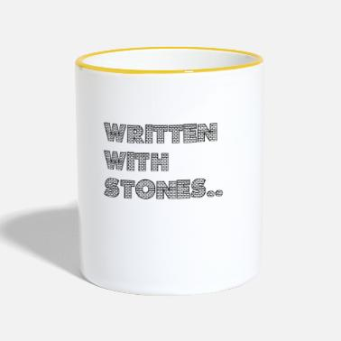 Collections Stone Collection - Contrasting Mug