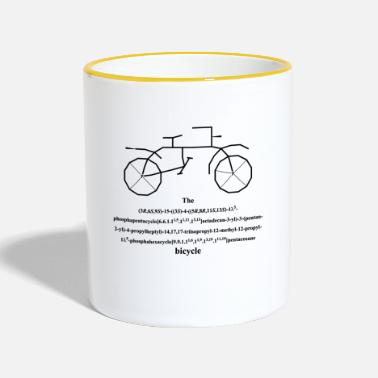 Bicycle Bicycle - bicycle - Contrasting Mug
