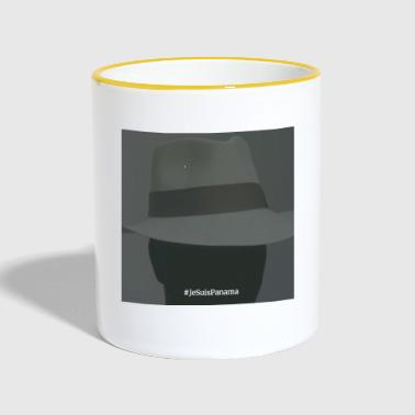 Collection Humour Bureau - Mug contrasté