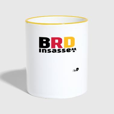 Occupation BRD occupant - Contrasting Mug