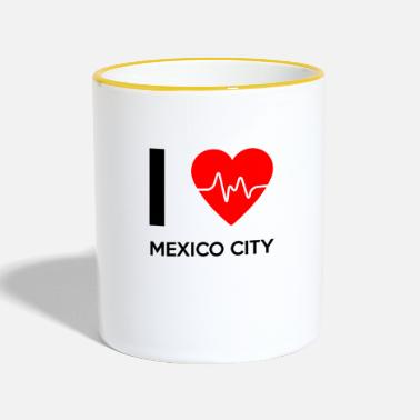 Mexico By I Love Mexico City - I Love Mexico by - Tofarget kopp