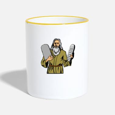 Collections Christentum Collection - Tasse zweifarbig