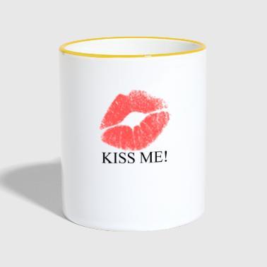 en línea ucranio besando