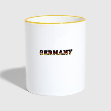 Germania Germania - Tazze bicolor