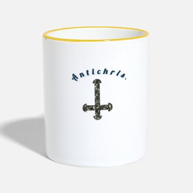 Antichrist Antichrist - Two-Tone Mug
