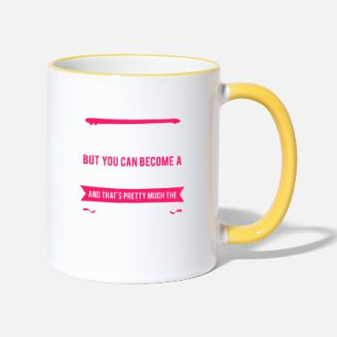 Head Coach Head Coach - Two-Tone Mug
