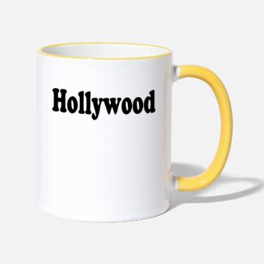 Hollywood hollywood - Kontrastkopp