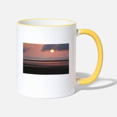 Sunrise Sunrise, Sunrise - Two-Tone Mug