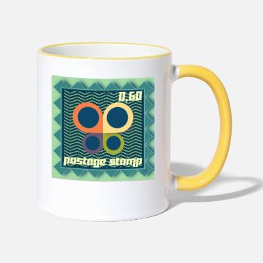 Graphic Art Graphic art  - Two-Tone Mug